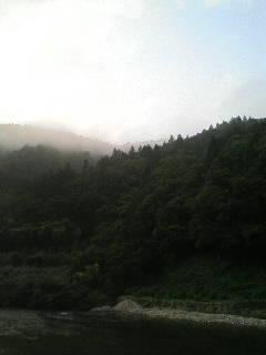 熊野古道歩き