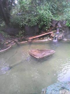 小栗山温泉