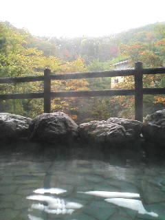 湯川温泉・高繁旅館
