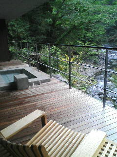 湯ケ島温泉