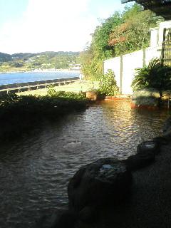 壱岐・湯の本温泉
