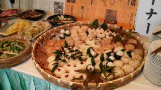 鳴子温泉&収穫祭つづき
