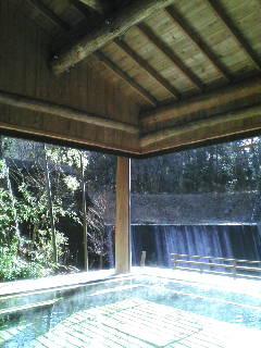 江戸時代の秘湯