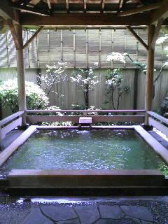 山形・あつみ温泉