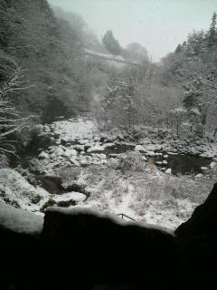 信玄の隠し湯・川浦温泉