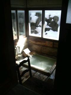 箱根で温泉ビューティ
