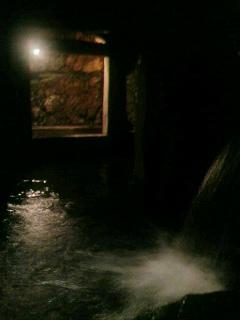 仙仁温泉・岩の湯