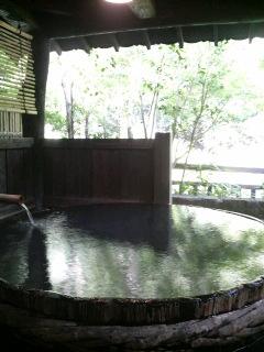 黒川温泉・旅館山河