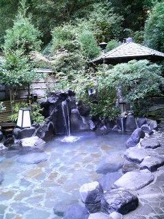 ゴンドラ温泉