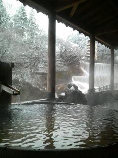 土湯温泉・太子の湯