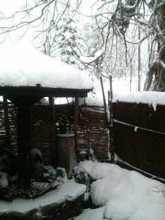 雪の嶽温泉