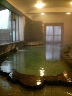 那須・大丸温泉