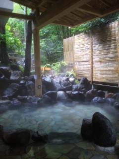 箱根・小涌谷温泉