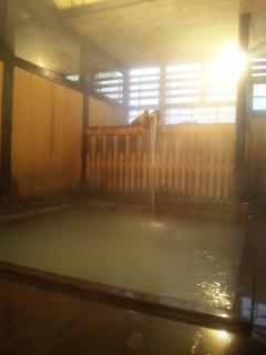 1200円♪鳴子温泉ビューティ