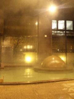 肌プル天童温泉