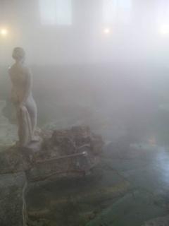 足元湧出・赤倉温泉