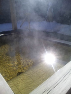 琥珀色のさくらんぼ東根温泉
