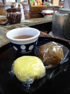 湯めぐりin<br />  奧会津温泉郷