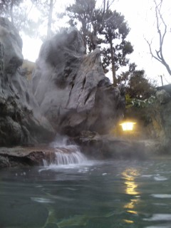 気仙沼温泉