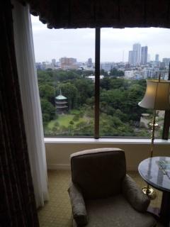 温泉リゾートin<br />  東京〜♪