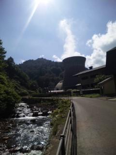 岩手県・松川温泉