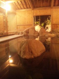 中房温泉で一番長居した場所は…