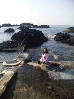 屋久島の温泉めぐり♪