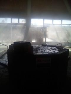 農園のある温泉リゾートファーム