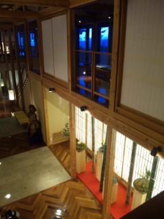 草津温泉で二つの源泉を入り比べができる宿