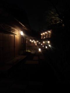 美の本格修業@京都にて