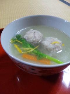 江戸時代の秘伝レシピで旬をいただく農家の晩餐