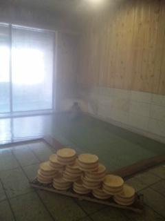 黒石温泉郷で湯巡り&焼きそば巡り