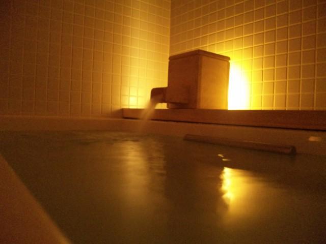 温泉ビューティ研究家が我が家をリフォームすると…お風呂はこんな事に