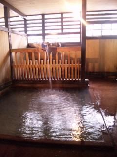 鳴子温泉で湯治です〜♪