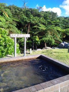 西表島温泉