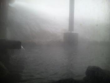 北の大地パワー!旭岳温泉・湧駒荘
