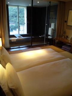 台湾温泉旅!冷泉&温泉どっちも楽しいリゾートホテル